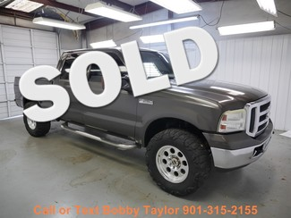 2006 Ford Super Duty F-250 XLT in Memphis Tennessee