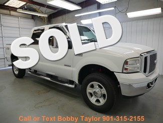 2006 Ford Super Duty F-250 Lariat in Memphis Tennessee