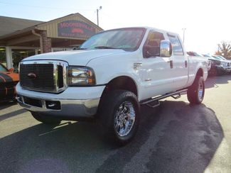 2006 Ford Super Duty F-250 Lariat | Mooresville, NC | Mooresville Motor Company in Mooresville NC