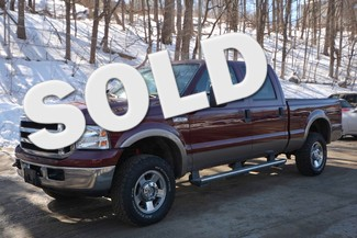 2006 Ford Super Duty F-250 Lariat Naugatuck, Connecticut