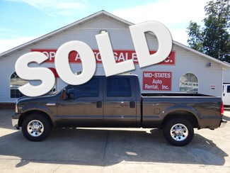 2006 Ford Super Duty F-250 in Paragould Arkansas