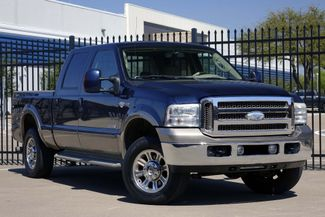 2006 Ford Super Duty F-250 King Ranch* Diesel* 4x4* EZ Finance** | Plano, TX | Carrick's Autos in Plano TX