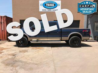 2006 Ford Super Duty F-250 King Ranch | Pleasanton, TX | Pleasanton Truck Company in Pleasanton TX