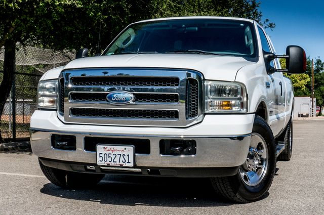 2006 Ford Super Duty F-250 XL Reseda, CA 2