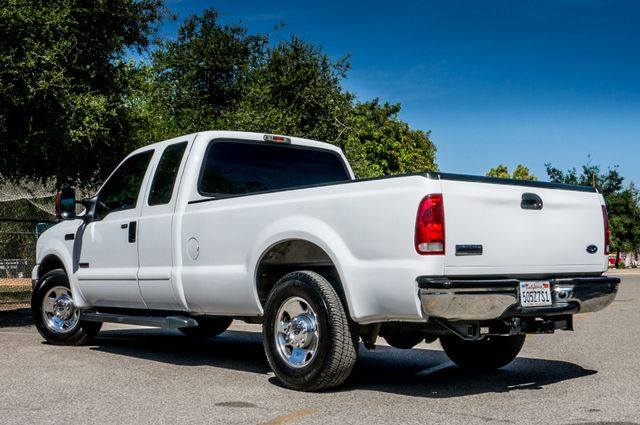 2006 Ford Super Duty F-250 XL Reseda, CA 6