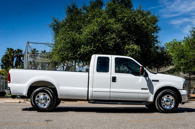 2006 Ford Super Duty F-250 XL Reseda, CA 5