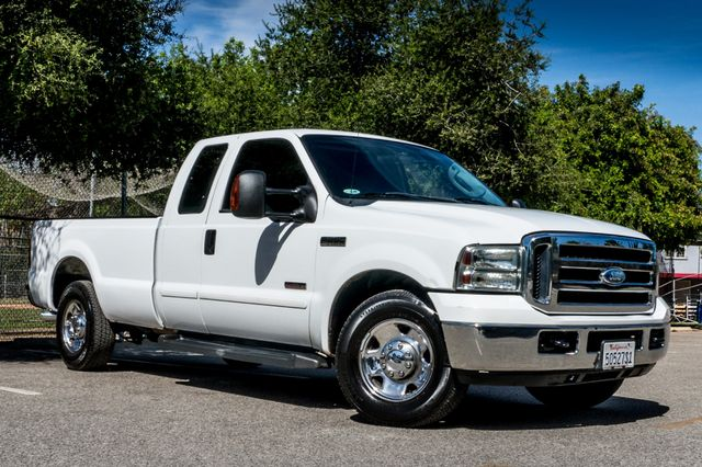 2006 Ford Super Duty F-250 XL Reseda, CA 3