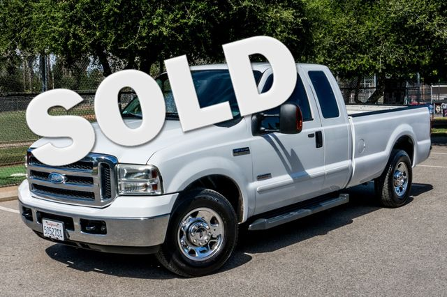 2006 Ford Super Duty F-250 XL Reseda, CA 0