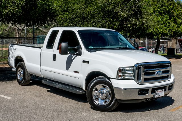 2006 Ford Super Duty F-250 XL Reseda, CA 39