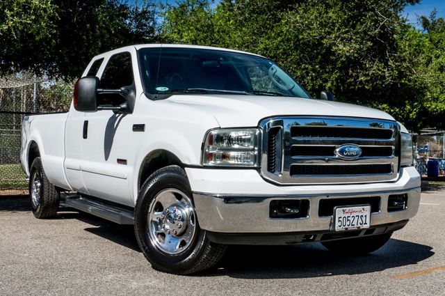 2006 Ford Super Duty F-250 XL Reseda, CA 38
