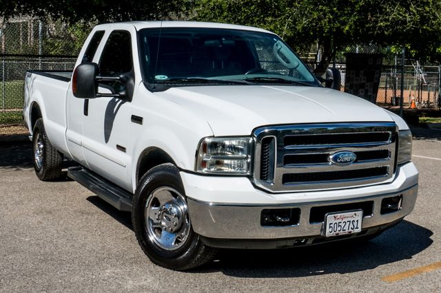 2006 Ford Super Duty F-250 XL Reseda, CA 37