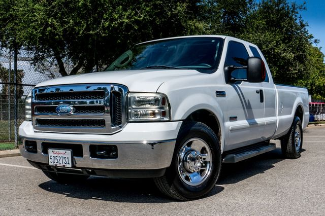 2006 Ford Super Duty F-250 XL Reseda, CA 35