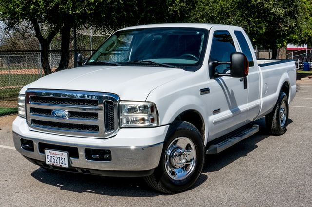 2006 Ford Super Duty F-250 XL Reseda, CA 36