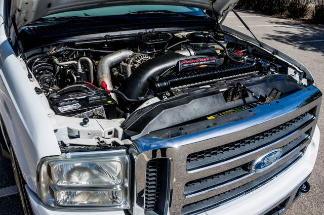 2006 Ford Super Duty F-250 XL Reseda, CA 33