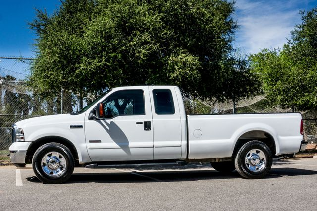 2006 Ford Super Duty F-250 XL Reseda, CA 4