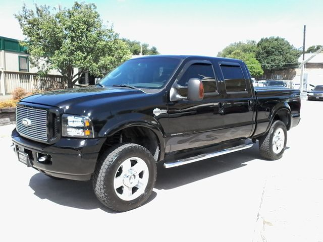 2006 Ford Super Duty F-250 Harley-Davidson San Antonio, Texas 2