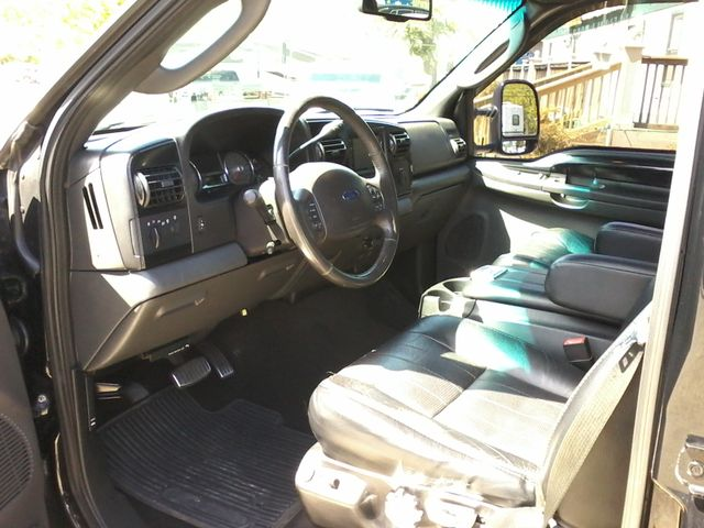 2006 Ford Super Duty F-250 Harley-Davidson San Antonio, Texas 7