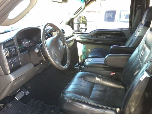 2006 Ford Super Duty F-250 Harley-Davidson San Antonio, Texas 8