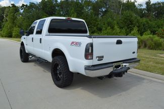 2006 Ford Super Duty F-250 XL Walker, Louisiana 3