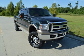 2006 Ford Super Duty F-250 King Ranch Walker, Louisiana 1