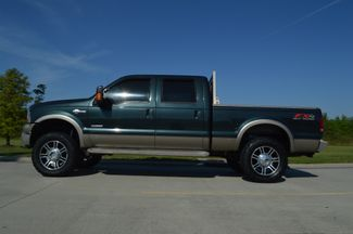 2006 Ford Super Duty F-250 King Ranch Walker, Louisiana 6