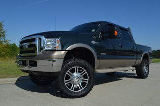 2006 Ford Super Duty F-250 King Ranch Walker, Louisiana 4