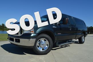 2006 Ford Super Duty F-250 XLT Walker, Louisiana