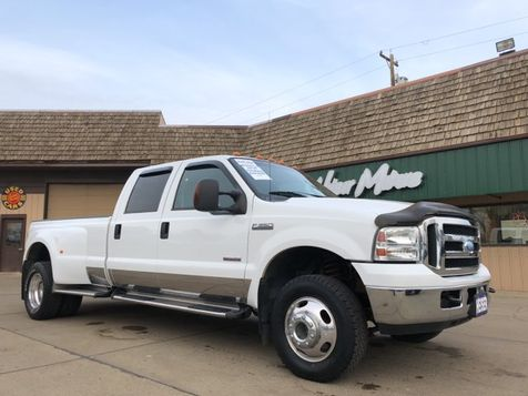 2006 Ford Super Duty F-350 DRW Lariat in Dickinson, ND