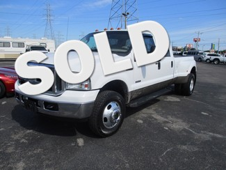 2006 Ford Super Duty F-350 DRW Lariat Memphis, Tennessee