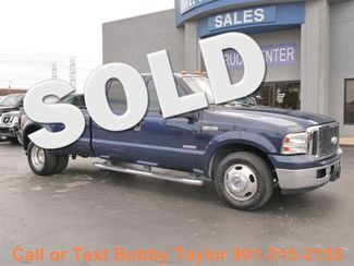2006 Ford Super Duty F-350 DRW Lariat in  Tennessee
