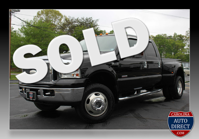 2006 Ford Super Duty F-350 DRW Lariat Mooresville , NC 0