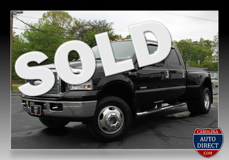 2006 Ford Super Duty F-350 DRW Lariat Mooresville , NC