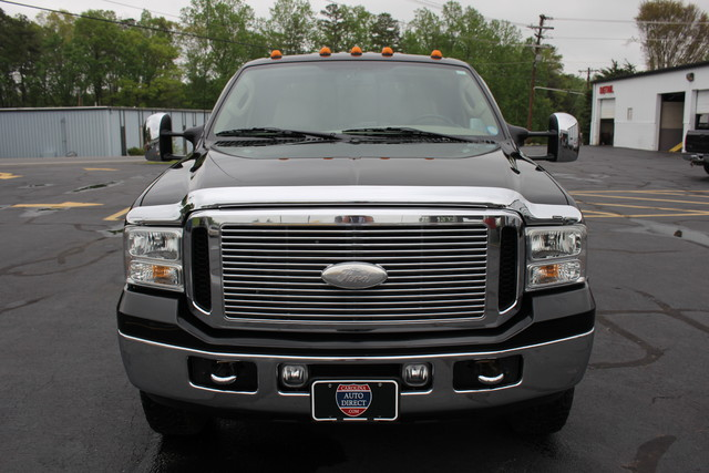 2006 Ford Super Duty F-350 DRW Lariat Mooresville , NC 1