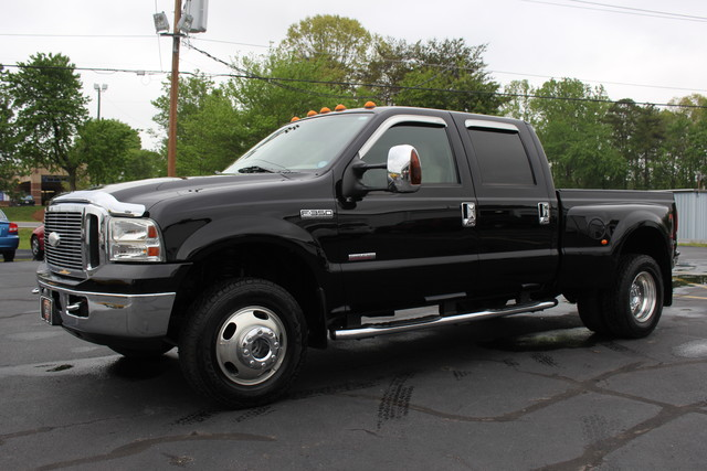 2006 Ford Super Duty F-350 DRW Lariat Mooresville , NC 2