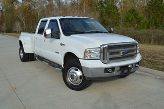 2006 Ford Super Duty F-350 DRW King Ranch Walker, Louisiana 1