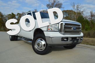 2006 Ford Super Duty F-350 DRW King Ranch Walker, Louisiana
