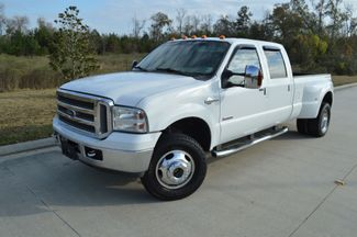 2006 Ford Super Duty F-350 DRW King Ranch Walker, Louisiana 5