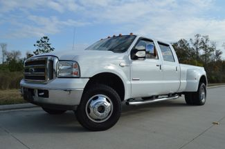 2006 Ford Super Duty F-350 DRW King Ranch Walker, Louisiana 4