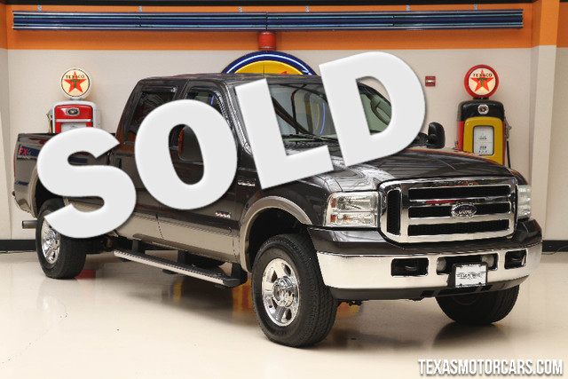 2006 Ford Super Duty F-350 Lariat Financing is available with rates as low as 29 wac Get pre-