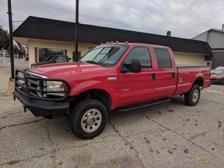 2006 Ford Super Duty F-350 SRW in Cass City, Michigan