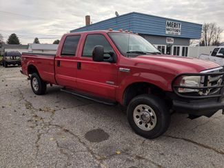 2006 Ford Super Duty F-350 SRW Lariat  city Michigan  Merit Motors  in Cass City, Michigan