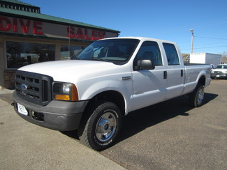 2006 Ford Super Duty F-350 SRW in Glendive, MT