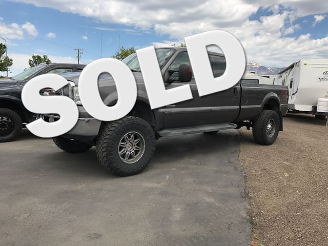 2006 Ford Super Duty F-350 SRW XL Ogden, Utah 0