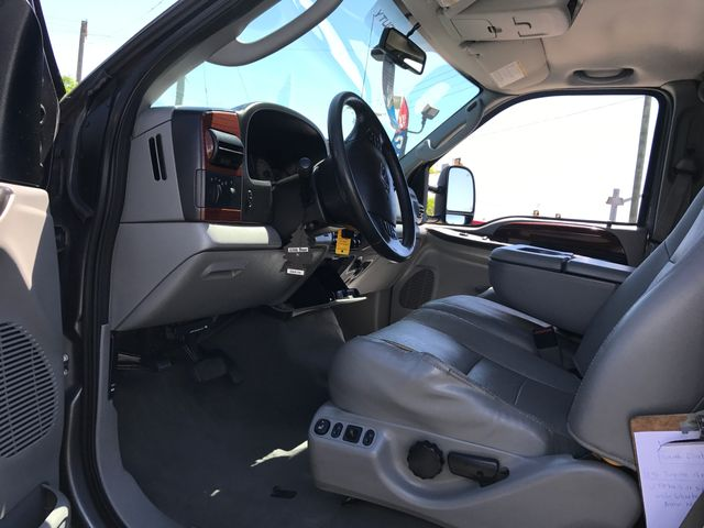 2006 Ford Super Duty F-350 SRW XL Ogden, Utah 12