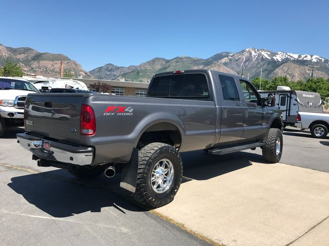2006 Ford Super Duty F-350 SRW XL Ogden, Utah 5