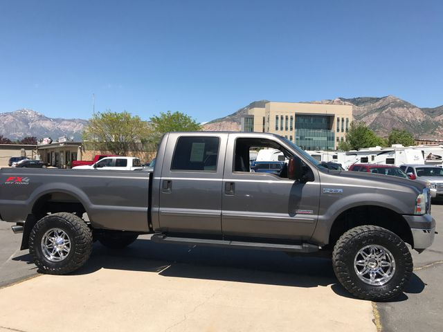 2006 Ford Super Duty F-350 SRW XL Ogden, Utah 6