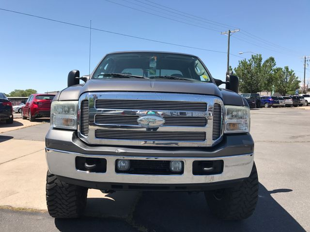 2006 Ford Super Duty F-350 SRW XL Ogden, Utah 8