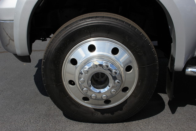 2006 Ford Super Duty F-550 DRW Lariat-BULLET-PROOFED-4X4 Mooresville , NC 40