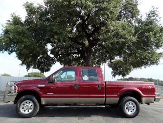 2006 Ford Super Duty F250 in San Antonio Texas