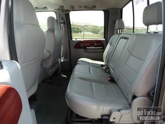 2006 Ford Super Duty F250 Crew Cab Lariat 6.0L Power Stroke Diesel in San Antonio, Texas
